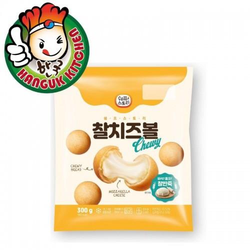 Tasty Korean Fried Cheese Ball 300g
