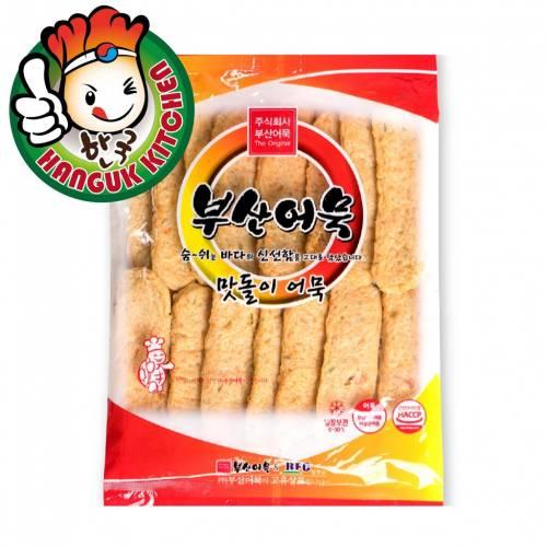 Busan Eomuk Fish Cake (Sticks) 600g