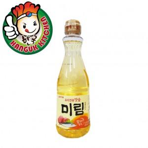 Imported Korean Mirim Cooking Wine 500ml
