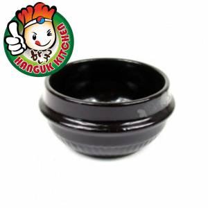 Traditional Korean Earthernware Clay Pot