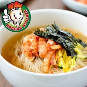 Imported Somen Korean Wheat Noodles 1kg