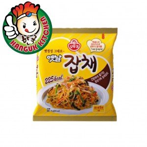 Instant Convenient Japchae (Single Packet) 75g