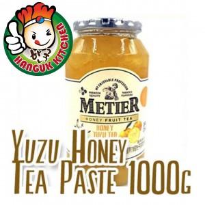 Yuzu Honey Tea Paste 1kg