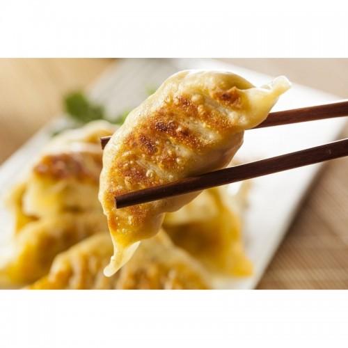 Imported Korean Pork Dumplings 500g