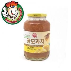 Quince Honey Tea Paste 1kg