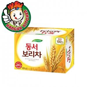 Korean Barley Tea Bag 10gm (30bags) 300g
