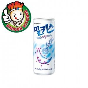 Milkis Popular Korean Beverage 250ml