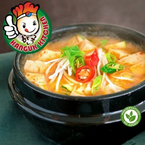 [HEAT & SERVE] Doenjang Jjiggae (Korean Soy Bean Paste Soup) 400g