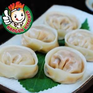Imported Korean Kimchi Dumpling 500g
