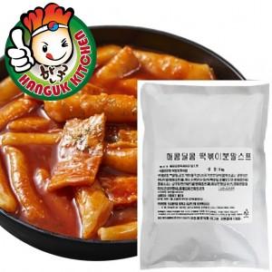 Tteokbokki Sauce Powder 1kg
