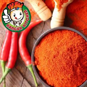 CLEARANCE SALE - Imported Korean Chilli Powder 1kg (Fine) Expiry 10 July 2021
