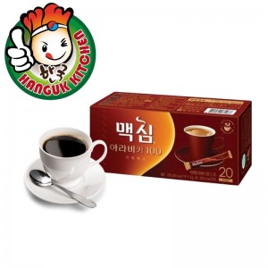 Maxim Arabica Coffee Mix 12gm (20 Sachet Sticks)