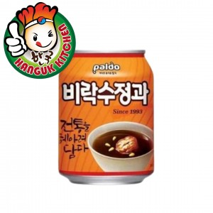Paldo Su Jeong Gwa Cinnamon Punch Korean Beverage 238ml