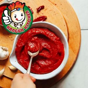 Traditional Gochujang Sauce (Chilli Paste) 1.4kg