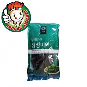 Korean Dried Seaweed 100g